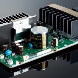 Technics' eksklusive blokkondensator