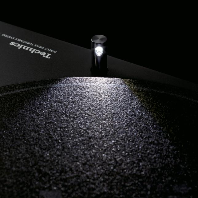 Photo of Stylus Illuminator